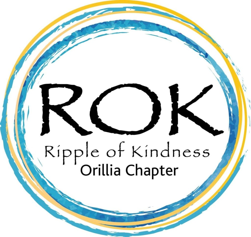 Ripple of Kindness Orillia Chapter